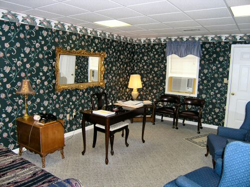 Lakes Funeral Home Mckee Ky